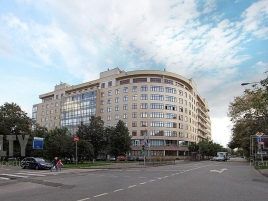 Лот № 7557, ЖК «La Defence/Ля Дефанс», Продажа офисов в ЦАО - Фото