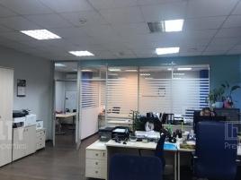 Лот № 7578, Бизнес-центр Дербеневская Плаза, Аренда офисов в ЦАО - Фото
