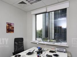 Лот № 763, Бизнес-центр Сильвер Хаус, Аренда офисов в ЮЗАО - Фото