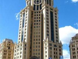 Лот № 7725, Бизнес центр Paveletskaya Tower, Аренда офисов в ЦАО - Фото 1