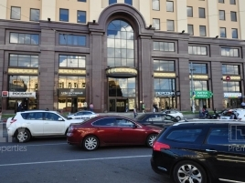 Лот № 7725, Бизнес центр Paveletskaya Tower, Аренда офисов в ЦАО - Фото 3