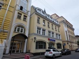 Лот № 7726, БЦ Чаплыгина, Аренда офисов в ЦАО - Фото 1