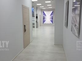 Лот № 795, БЦ На Лужнецкой, Аренда офисов в ЦАО - Фото