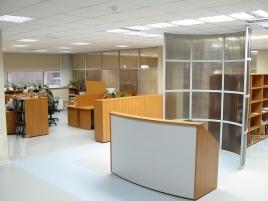 Лот № 7962, Бизнес-центр «Красносельский», Продажа офисов в ЦАО - Фото