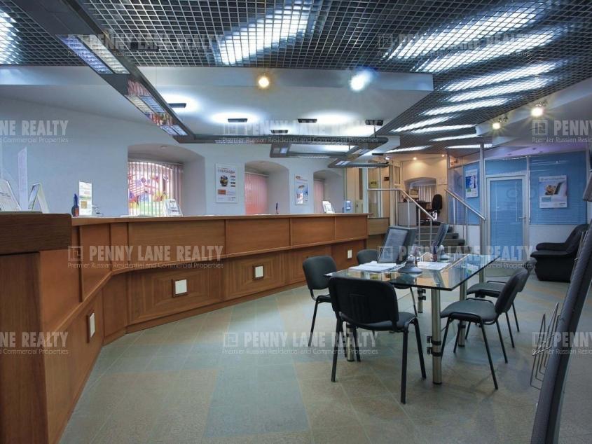 Лот № 8090, ОСЗ на Гончарной, Аренда офисов в ЦАО - Фото