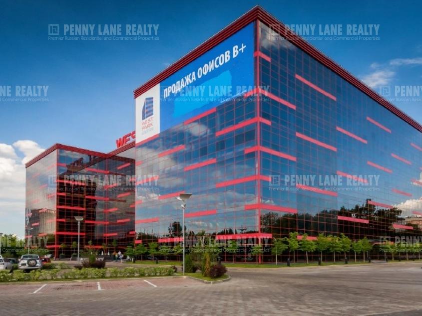 Лот № 935, Бизнес-центр «West Park», Продажа офисов в ЗАО - Фото