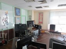 Лот № 2027, БЦ МАГИСТРАЛЬ ПЛАЗА, Продажа офисов в СЗАО - Фото