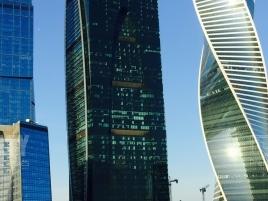 Лот № 9707, Московский международный деловой центр Москва-Сити башня Imperia Tower, Аренда офисов в ЦАО - Фото 1