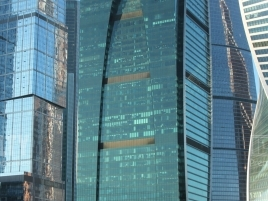 Лот № 9707, Московский международный деловой центр Москва-Сити башня Imperia Tower, Аренда офисов в ЦАО - Фото