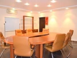 Лот № 976, Бизнес-центр «Дом Бизнеса», Аренда офисов в САО - Фото