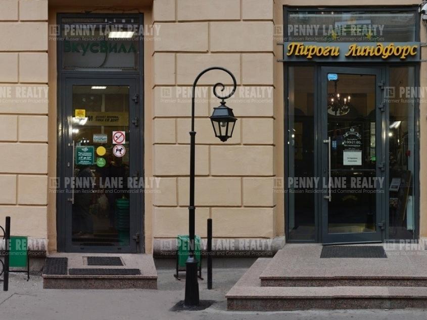 Лот № 9980, Продажа офисов в ЮАО - Фото