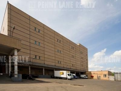 Аренда склада, Варшавское шоссе, метро Кантемировская, Москва, площадь 1310 м2, деление от 421 м2  фото №18