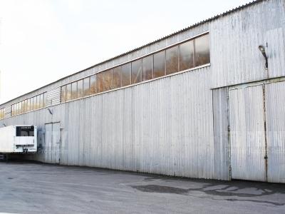 Аренда склада, Каширское шоссе, Мещерино, Московская область, площадь 1000 м2, деление от 1000 м2  фото №5