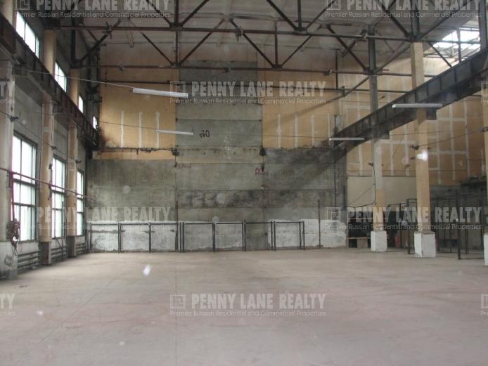Аренда складских помещений, Каширское шоссе, метро Каширская, Москва650 м2, фото №2