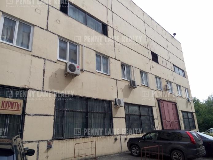 Аренда складских помещений, Каширское шоссе, метро Каширская, Москва650 м2, фото №10