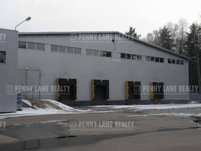 Аренда складских помещений, Калужское шоссе, Троицк, Московская область5300 м2, фото №4