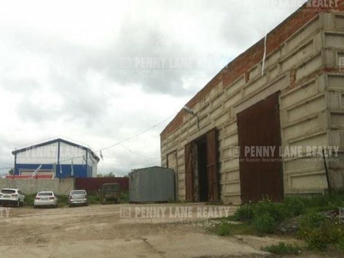 Производственные помещения в аренду, Каширское шоссе, Остров, Московская область2300 м2, фото №4