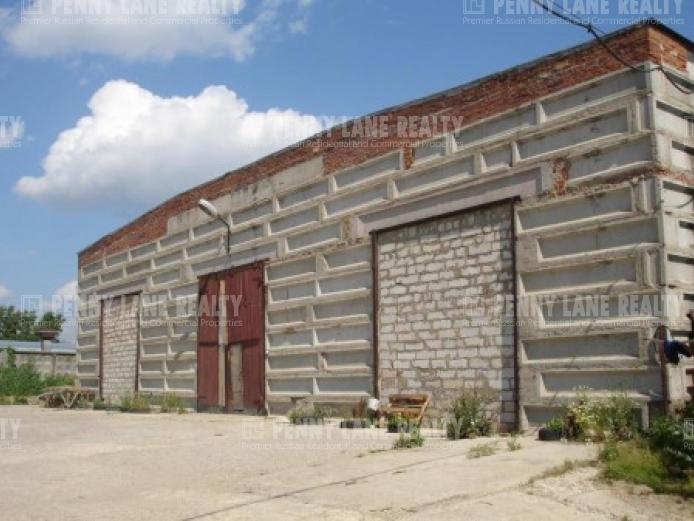 Производственные помещения в аренду, Каширское шоссе, Остров, Московская область2300 м2, фото №5