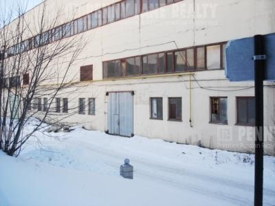 Аренда производственных помещений, Каширское шоссе, Домодедово, Московская область, площадь 7744 м2, деление от 7744 м2  фото №4