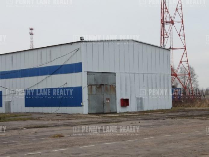 Аренда складских помещений, Каширское шоссе, Сотниково, Московская область980 м2, фото №2