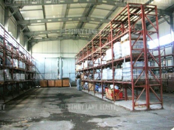 Аренда складских помещений, Каширское шоссе, Сотниково, Московская область980 м2, фото №3