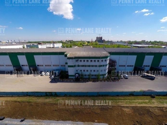 Аренда складских помещений, Симферопольское шоссе, Подольск, Московская область0 м2, фото №5