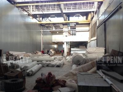 Аренда склада, метро Улица Академика Янгеля, Москва, площадь 820 м2, деление от 820 м2  фото №4