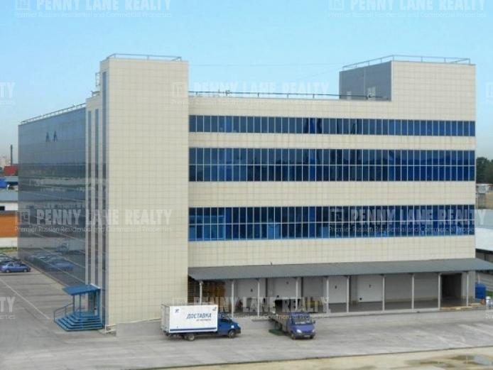 Производственные помещения в аренду, Щелковское шоссе, Щелково, Московская область1060 м2, фото №3