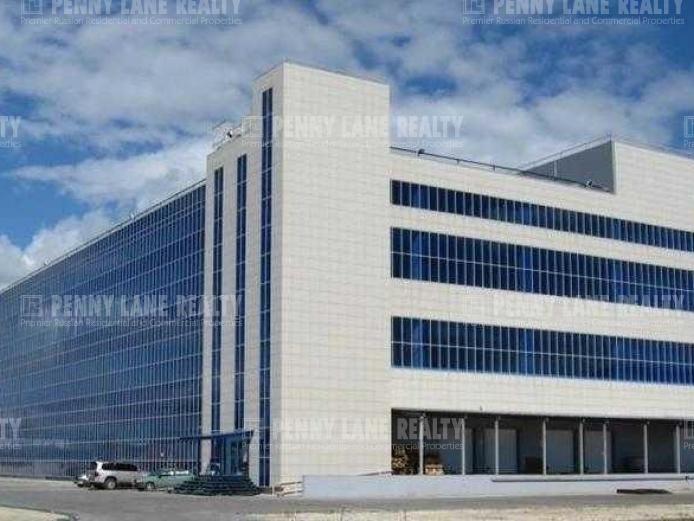 Купить производственное помещение, Щелковское шоссе, Щелково, Московская область1355 м2, фото №6