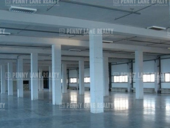 Производственные помещения в аренду, Щелковское шоссе, Щелково, Московская область1060 м2, фото №8