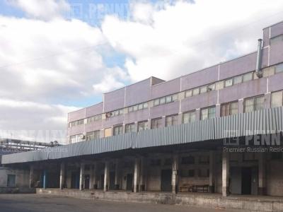 Аренда склада, метро Волгоградский проспект, Москва, площадь 4500 м2, деление от 500 м2  фото №13