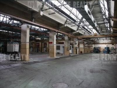 Аренда производственных помещений, Рязанское шоссе, метро Дубровка, Москва, площадь 21822 м2, деление от 1124 м2  фото №12