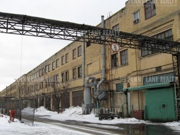 Производственные помещения в аренду, Рязанское шоссе, метро Дубровка, Москва1124 м2, фото №3