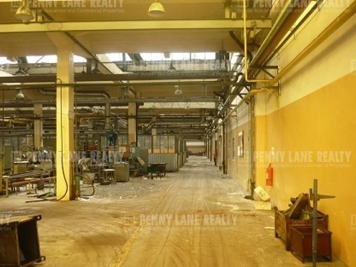 Производственные помещения в аренду, Рязанское шоссе, метро Дубровка, Москва1124 м2, фото №6
