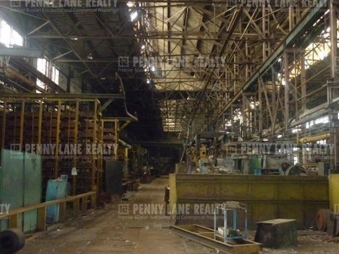 Производственные помещения в аренду, Рязанское шоссе, метро Дубровка, Москва1124 м2, фото №7