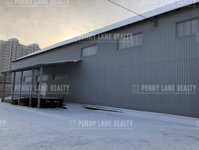 Производственные помещения в аренду, Егорьевское шоссе, Родники, Московская область1000 м2, фото №2