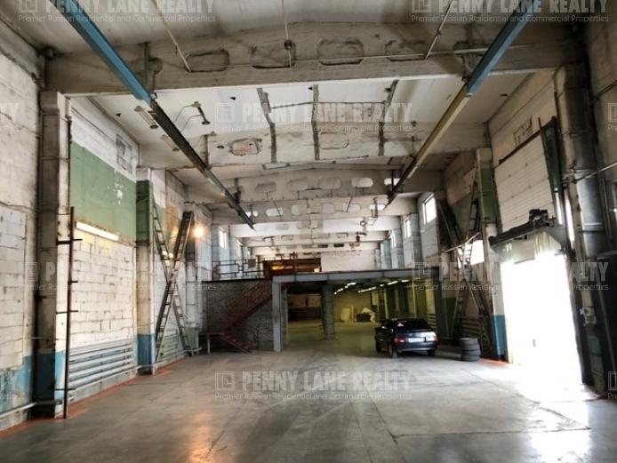 Производственные помещения в аренду, Егорьевское шоссе, Родники, Московская область1000 м2, фото №8