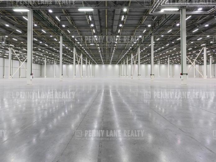 Аренда складских помещений, Каширское шоссе, Белые Столбы, Московская область5000 м2, фото №3