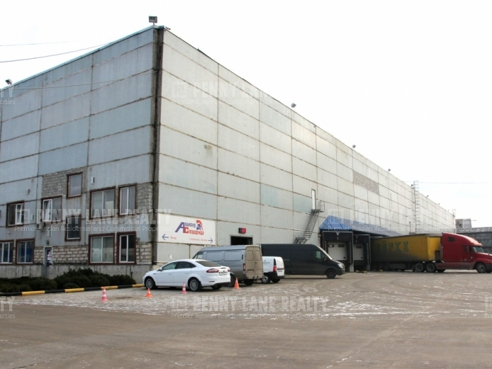Аренда складских помещений, Новорязанское шоссе, Лыткарино, Московская область2100 м2, фото №7
