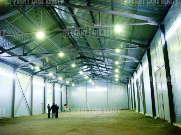 Аренда складских помещений, Новорязанское шоссе, Томилино, Московская область1020 м2, фото №3