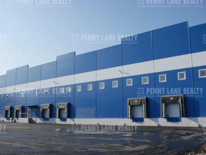 Аренда складских помещений, Горьковское шоссе, Обухово, Московская область670 м2, фото №2