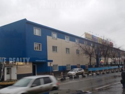 Аренда склада, метро Кожуховская, Москва, площадь 620 м2, деление от 310 м2  фото №4