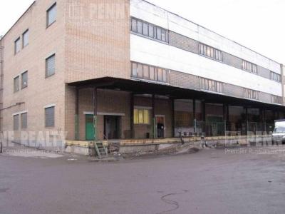Аренда склада, метро Кожуховская, Москва, площадь 1100 м2, деление от 1100 м2  фото №4