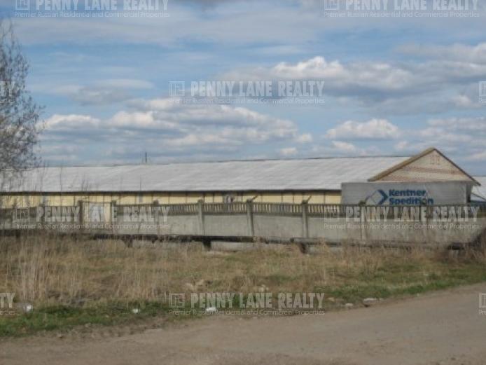 Производственные помещения в аренду, Киевское шоссе, метро Марьино, Москва500 м2, фото №6