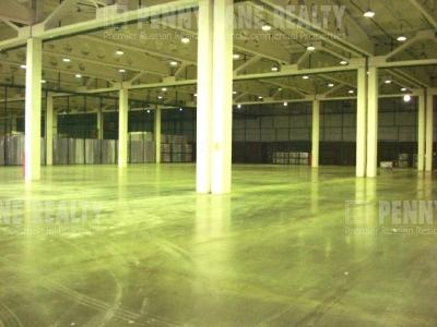 Аренда склада, Боровское шоссе, метро Юго-Западная, Москва, площадь 1500 м2, деление от 1500 м2  фото №3