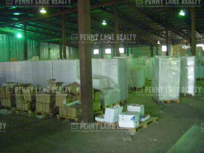 Купить производственное помещение, Варшавское шоссе, метро Нагатинская, Москва0 м2, фото №5