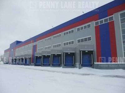 Купить склад, Симферопольское шоссе, Подольск, Московская область, площадь 0 м2 фото №22