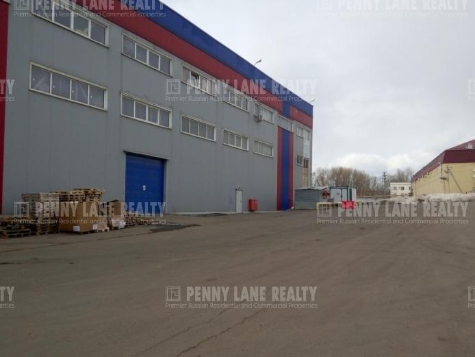 Продажа склада, Симферопольское шоссе, Подольск, Московская область0 м2, фото №8
