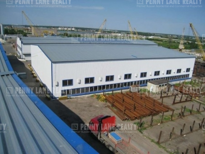 Производственные помещения в аренду, Новорязанское шоссе, Люберцы, Московская область1000 м2, фото №2