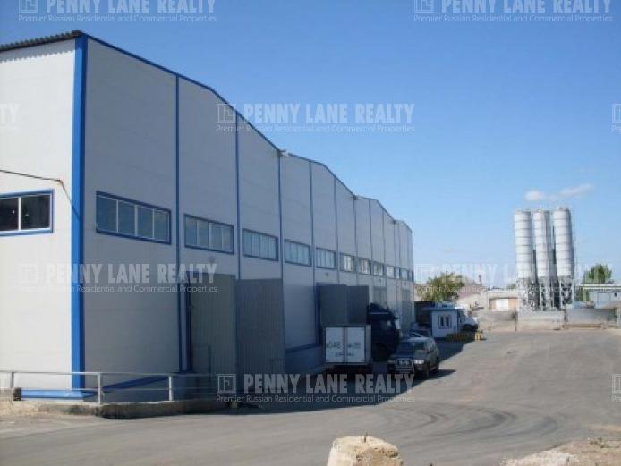 Производственные помещения в аренду, Новорязанское шоссе, Люберцы, Московская область1000 м2, фото №3